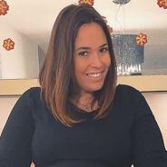 Kelly Helard maman de son deuxième enfant : elle a accouché de sa fille Lyana