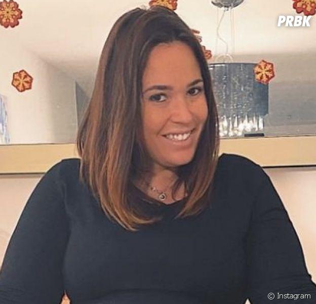 Kelly Helard maman de son deuxième enfant : la star de Mamans et célèbres sur TFX a accouché de son bébé, une fille prénommée Lyana
