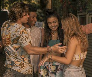 Outer Banks : la série de Netflix accusée de plagiat par un prof américain qui a écrit un livre