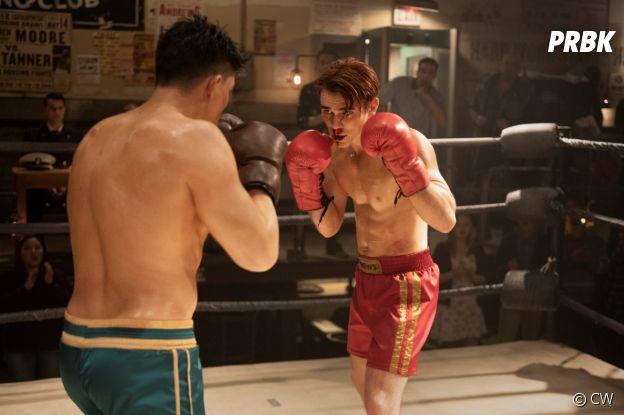 Riverdale saison 5, épisode 1 : Archie face à KO