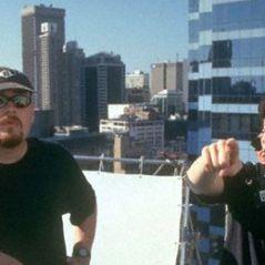 Hood ... Robin des Bois version Wachowski avec ... Will Smith