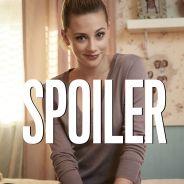 Riverdale saison 5 : Lili Reinhart dévoile quel sera le métier de Betty après le saut dans le temps