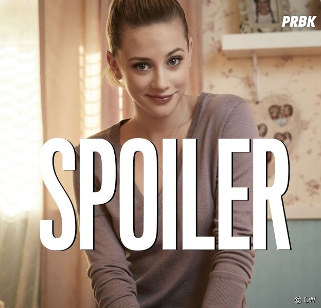 Riverdale saison 5 : le futur de Betty dévoilé