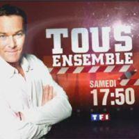Tous Ensemble avec Marc Emmanuel c'est sur TF1 aujourd'hui ... bande annonce