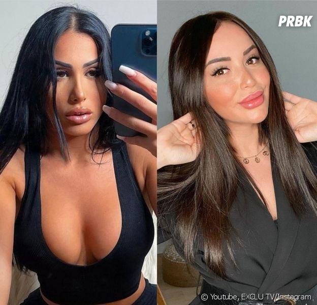 Jelena (Les Vacances des Anges 4) clashée par Léana sur son opération de chirurgie esthétique aux fesses : elle répond et la tacle à son tour
