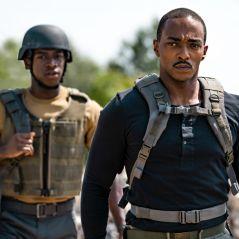 Zone Hostile : déjà une suite sur Netflix ? Anthony Mackie parle d'une potentielle franchise