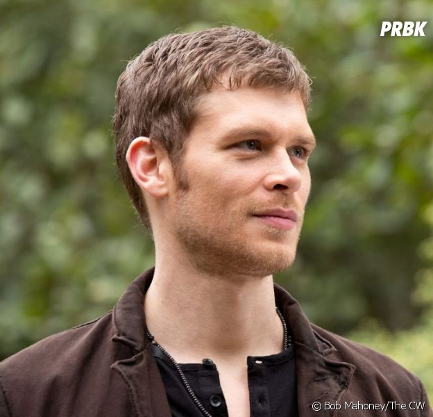 The Vampire Diaries : Klaus a failli mourir, Joseph Morgan se confie