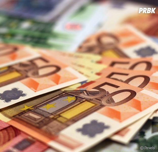 Une italienne retrouve 475 000 euros chez elle en faisant le ménage en plein confinement