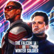 Captain America : le remplaçant de Chris Evans connu dans la série Faucon et le Soldat de l'hiver ?