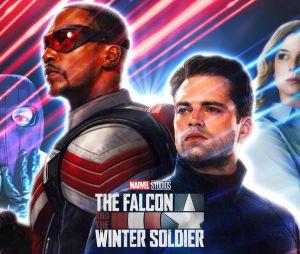 Captain America : : le remplaçant de Chris Evans connu dans la série Faucon et le Soldat de l'hiver ?