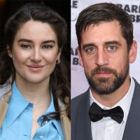 Shailene Woodley (Big Little Lies) en couple avec une star de NFL ?
