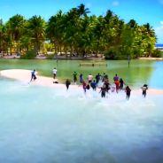 Koh Lanta 2021 : découvrez les premières images de la nouvelle saison en Polynésie française