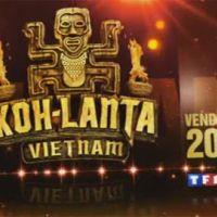Koh Lanta Vietnam ... une première vidéo de la finale