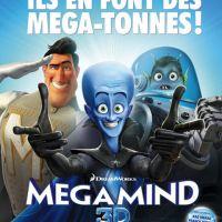 Megamind ... notre sortie ciné du jour ... bande annonce