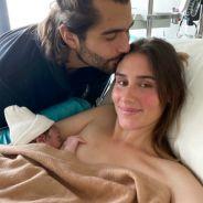 Jesta (Mamans & Célèbres) et Benoît parents : le couple annonce la naissance de son deuxième enfant