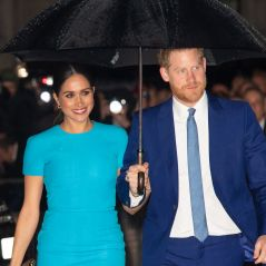 Meghan Markle enceinte de son 2e enfant avec le Prince Harry