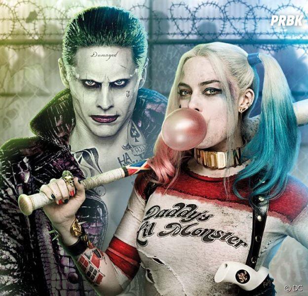 Jared Leto (Suicide Squad) en Joker : un comportement horrible sur le tournage ? Il répond enfin à une inquiétante rumeur