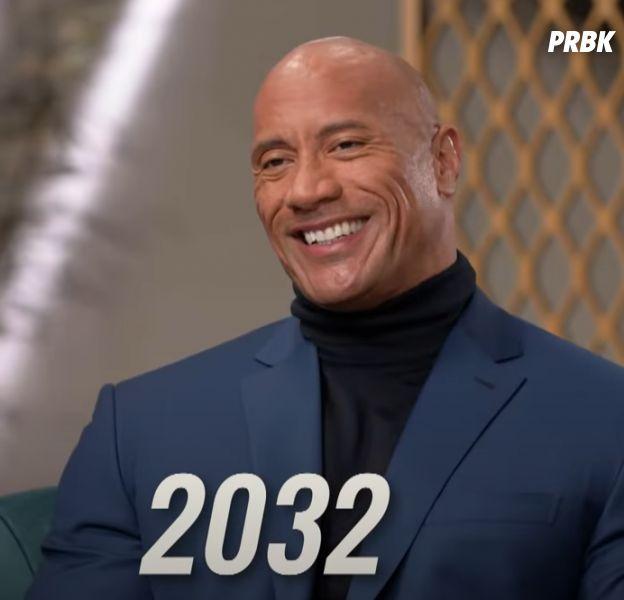 Dwayne Johnson futur Président des USA ? Il y pense sérieusement