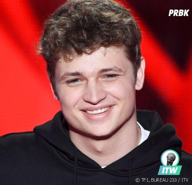 The Vivi (The Voice 2021) : carrière de rappeur/streameur, Vianney, casting... il se confie (Interview)