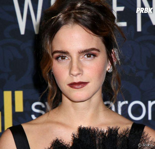 Emma Watson : sa carrière d'actrice en pause pour fonder une famille ?