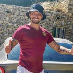"""Julien Tanti (Les Marseillais) : """"J'ai subi 7 agressions"""", il explique son départ à Dubaï"""