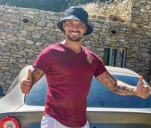 """Julien Tanti (Les Marseillais) :  """"J'ai subi 7 agressions"""", il explique son départ de la France pour Dubaï"""