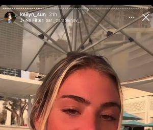 Kellyn (Les Princes et les princesses de l'amour 4) à Dubaï avec Bastos, Dylan Thiry jaloux ? Elle se confie