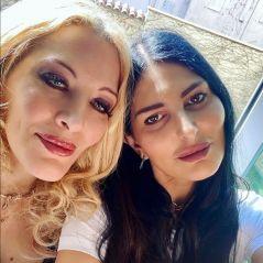 """Loana annoncée morte par erreur : """"Elle est bien vivante"""", assure son agent Sylvie Ortega Munos"""