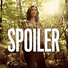 The Walking Dead saison 10 : Lauren Cohan explique les retrouvailles entre Maggie et Negan