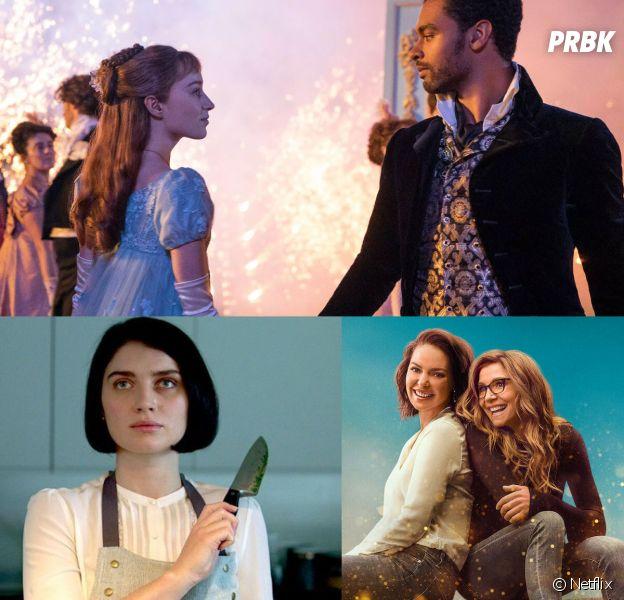 La Chronique des Bridgerton, Mon amie Adèle... 8 livres à découvrir après leur adaptation sur Netflix