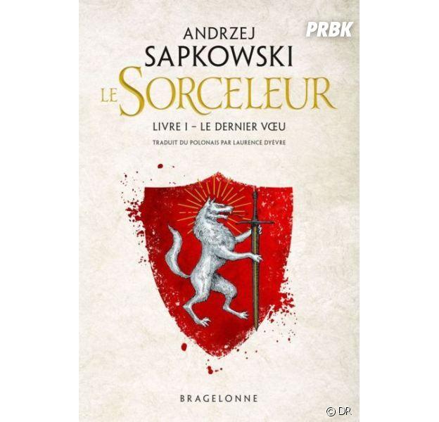Le tome 1 de la saga Le Sorceleur qui a inspiré The Witcher
