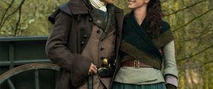 Outlander saison 7 : c'est officiel, Jamie et Claire seront de retour (en plus de la saison 6)