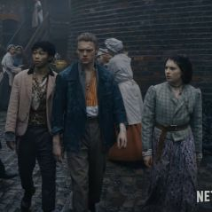Les Irréguliers de Baker Street : l'univers de Sherlock Holmes revisité et flippant sur Netflix
