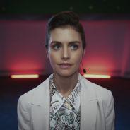 The One : une saison 2 possible ? Hannah Ware (Rebecca) donne son avis
