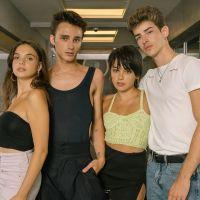 Elite saison 5 : Valentina Zenere et André Lamoglia au casting, qui sont les nouveaux acteurs ?