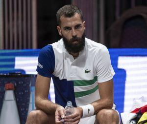 """Benoît Paire célèbre ses défaites : """"Le tennis n'est pas ma priorité"""""""