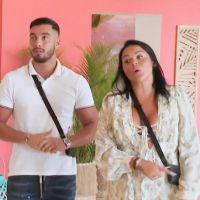 Sarah Fraisou (Les Vacances des Anges 4) débarque et s'embrouille déjà avec Rawell (EXCLU VIDEO)
