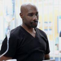 The Resident saison 3 : les fans détestent Caïn, mais ça ne gêne pas Morris Chestnut