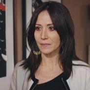 Fabienne Carat (Plus belle la vie) en colère après la mort de Samia ?