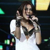 Miley Cyrus ... Déjà réconciliée avec Anna Oliver, malgré la fameuse vidéo