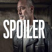 The Walking Dead saison 11 : Negan de nouveau méchant dans les derniers épisodes ?
