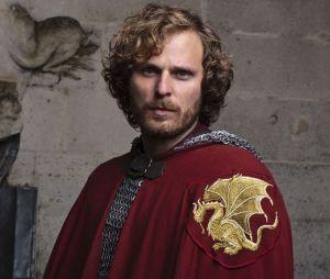 Rupert Young dans Merlin