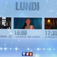 3 films cultes sur TF1 cet après-midi ... bande annonce