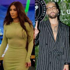 Kim Kardashian et Maluma en couple ? La folle rumeur depuis ces photos d'eux en soirée