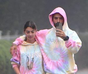 Maluma en couple avec Susana Gómez ?