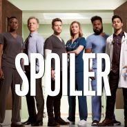 The Resident saison 4 : (SPOILER) sera-t-elle remplacée dans la suite ?