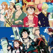 My Hero Academia : Eiichiro Oda (One Piece) fan n°1 du manga, il complimente Kôhei Horikoshi