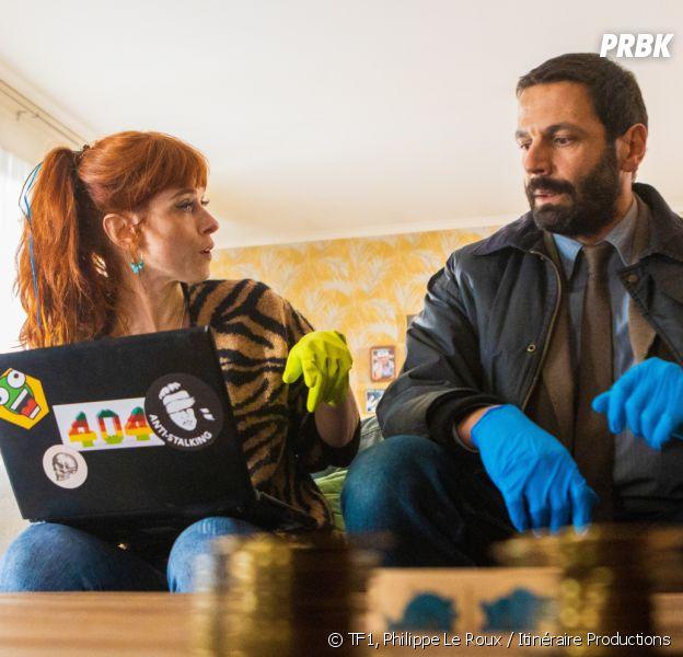 """HPI : """"L'histoire en elle-même n'est pas crédible"""", un vrai HPI critique la série de TF1"""