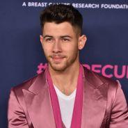 Nick Jonas blessé et à l'hôpital après un accident sur un tournage : il sort du silence