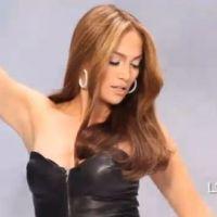 Jennifer Lopez ... Glissez-vous dans les coulisses de sa pub pour L'Oréal